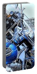 Harley-davidson Portable Battery Charger