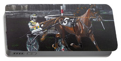 Harness Racing Portable Battery Charger