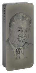 Harold Washington  Portable Battery Charger