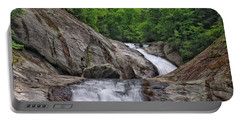 Harper Creek Falls Portable Battery Charger