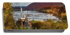 Harpers Ferry, West Virginia Portable Battery Charger