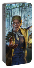 Harriet Tubman Portable Battery Charger
