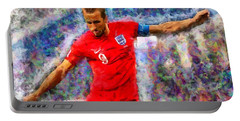 Harry Kane Portable Battery Charger