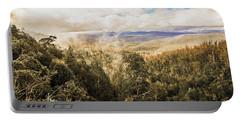 Hartz Mountains To Wellington Range Portable Battery Charger