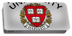 Harvard University Cambridge M A  Portable Battery Charger