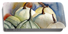 Harvest Delight Portable Battery Charger