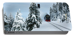 Harz Ballooning And Brocken Railway Portable Battery Charger