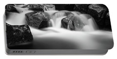 Harz Mountain Stream Portable Battery Charger
