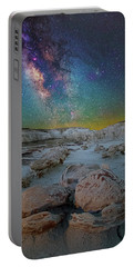 Hatched By The Stars Portable Battery Charger