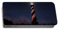 Hatteras Light 2 Portable Battery Charger