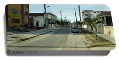 Havana-12 Portable Battery Charger