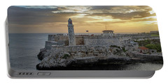 Havana Castillo 2 Portable Battery Charger