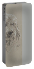 Havanese Portable Battery Charger