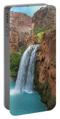 Havasu Falls Grand Canyon Portable Battery Charger