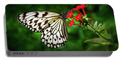 Haven't You Noticed The Butterflies? Portable Battery Charger