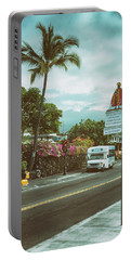 Hawaii Ironman Start Point  Portable Battery Charger