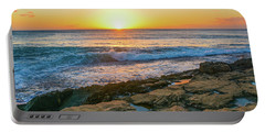 Hawaii Sunset Portable Battery Charger