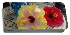 Hawaiian Lovelies Portable Battery Charger