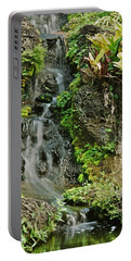 Hawaiian Waterfall Portable Battery Charger