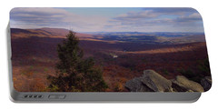 Hawk Mountain Sanctuary Portable Battery Charger