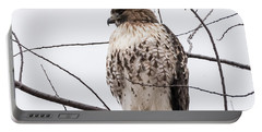 Hawk On Alert Portable Battery Charger