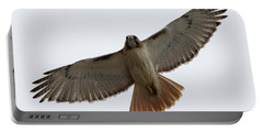 Hawk Overhead Portable Battery Charger