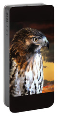 Hawk Sunset Portable Battery Charger