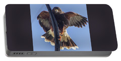 Hawk Watch 6 Portable Battery Charger