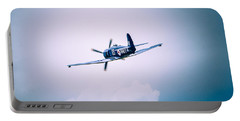Hawker Sea Fury Fb11 Portable Battery Charger