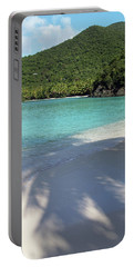 Hawksnest Bay And Gibney Beach Portable Battery Charger