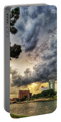 Hdr Ict Thunder Portable Battery Charger