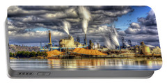 Hdr - Westrock Plant Tacoma, Wa Portable Battery Charger