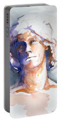Head Study 1 Portable Battery Charger