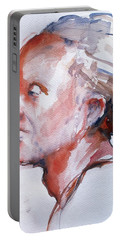 Head Study 5 Portable Battery Charger