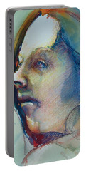 Head Study 7 Portable Battery Charger