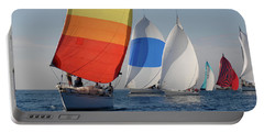 Heading Towind Windward Mark Portable Battery Charger