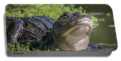 Heads-up Gator Portable Battery Charger