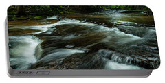 Headwaters Of Williams River  Portable Battery Charger