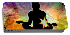 Healing Energy Portable Battery Charger