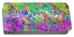 Healing Time Portable Battery Charger