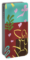 Health - Celebrate Life 3 Portable Battery Charger