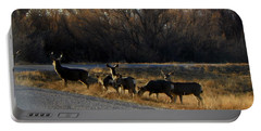 Heard Of Deer Portable Battery Charger