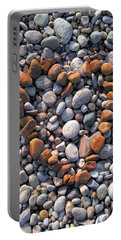 Heart Of Stones Portable Battery Charger