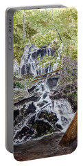 Heart Of The Forest Portable Battery Charger