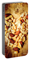 Heath Nut Portable Battery Charger