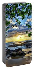 Heaven On Maui Portable Battery Charger