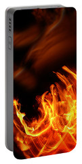 Heavenly Flame Portable Battery Charger