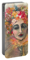 Hedy Lamore Portable Battery Charger