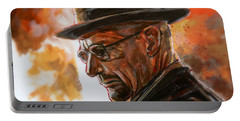 Heisenberg Portable Battery Charger