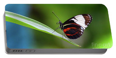 Heliconius Portable Battery Charger